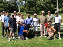 Lawn Bowling Group 2019
